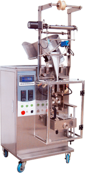 Tablet Packing Pneumatic P.L.C Machine