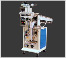 Solid Piece Packaging Preumatic P.L.C. Machine in Ahmedabad